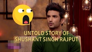 P5 DESH VIDESH/Shushant singh rajput INTERVIEW CLIP.