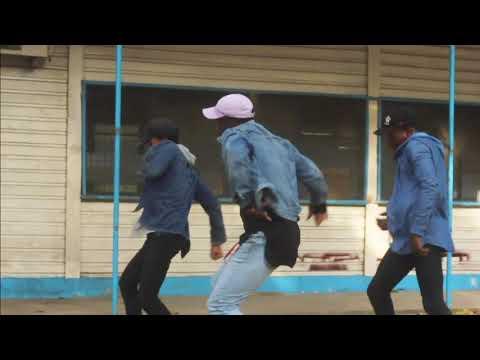 Mr  P - Wokie Wokie (feat  Nyanda) - смотреть онлайн на Hah Life