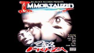 3X Krazy Ft 2Pac, Eklipze, B-N-T. - Gaffled (Remix)