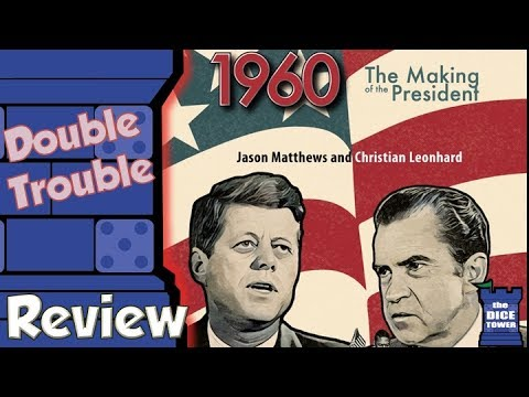 Double Trouble - 1960: The Making of the President
