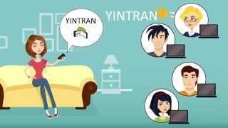 Yintran - The Best Way to Transfer Money (HKD and CNY)