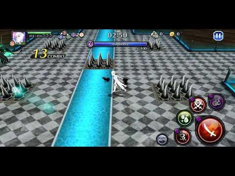 Room 2 Dodging - F48 3rd Anniversary Senkaimon
