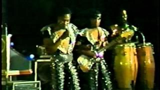 Tabou Combo 1984 Live In Haiti Panama Querida, Passe Sou, Et Alors 2 Of 3
