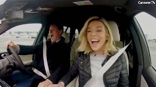 Carzone Carz Show S2   Pippa O'Connor Ormond (Episode 3)