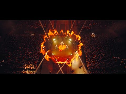 BABYMETAL - PA PA YA!! (feat. F.HERO)  (OFFICIAL)