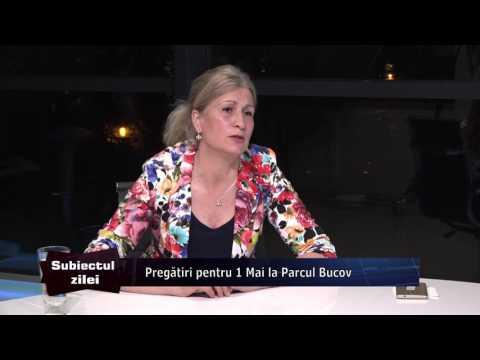 Emisiunea Subiectul Zilei – 26 aprilie 2017