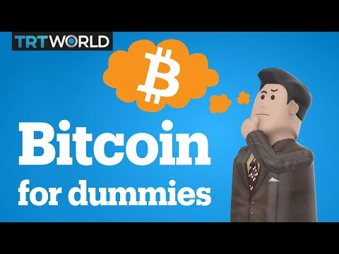 was ist eine hebelwirkung? bitcoins explained video