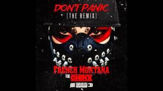 French Montana - Don't Panic (Remix) Ft. Chinx