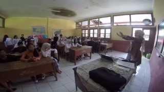 Kelas Inspirasi Bandung III  Kelompok 38 SD Cirangrang Kopo