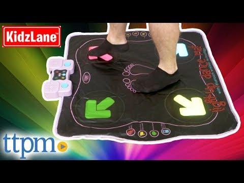 Light-Up Dance Mat from KidzLane