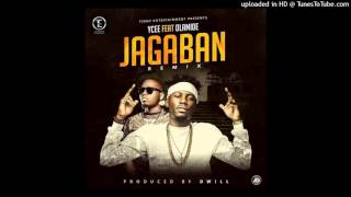 YCEE ft OLAMIDE – JAGABAN REMIX  (OFFICIAL AUDIO 2015)