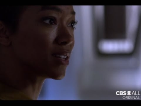 'Star Trek: Discovery' cast praise 'courageous' series | MTW