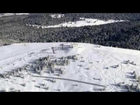 Altipiani di Folgaria, Lavarone e Luserna d'inverno - Trentino