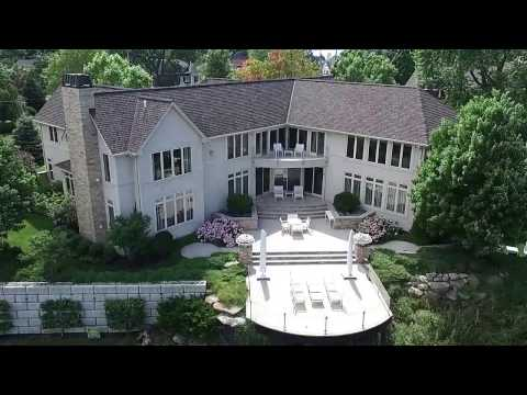 19486 Frazier Drive Aerial video