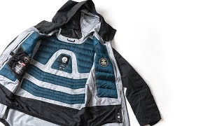 TDS® Infrared Gore-Tex Jacket | Volcom Outerwear