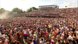 Tomorrowland 2013 - Alesso (full set)