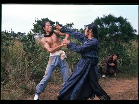 Disciples Of Shaolin 洪拳小子 (1975) By Shaw Brothers - Heat 03 Revenge Of The Master