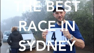 EPISODE 101 THE BEST RACE IN SYDNEY