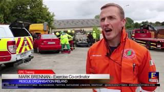 Rescue Organisation Ireland CPC Training Emergency Times