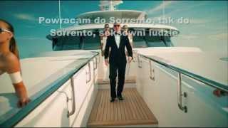 Arianna - Sexy People (The FIAT Song) ft. Pitbull tłumaczenie PL