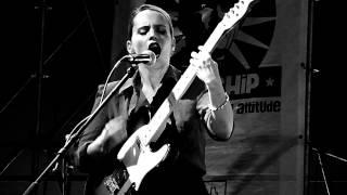 Anna Calvi - I'll Be Your Man - Sziget 2012