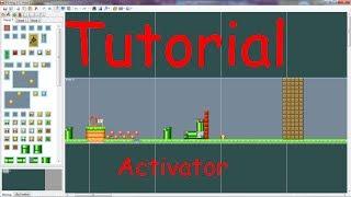 NSMBDS Hacking Tutorial Part 3 - Activator