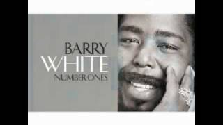 Barry White - Can't Get Enough Of Your Love Baby (Orchestral Extended)