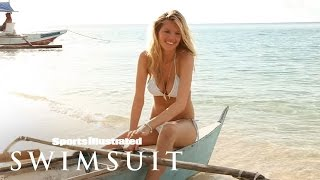 Kate Upton Outtakes: Philippines 2011 | Sports Illustrated Swimsuit