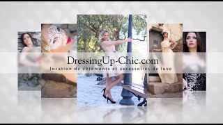 Dressing Up - Chic
