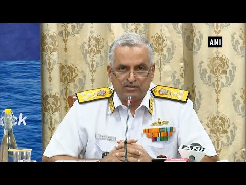 Defence Minister Rajnath to commission new submarine into Navy on Sept 28