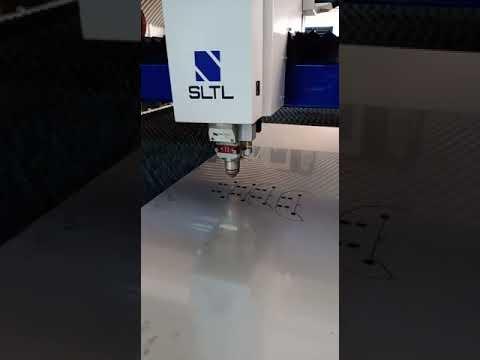 Lasercut Service