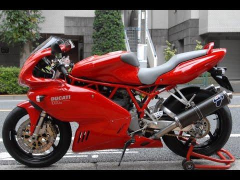 SS1000/ドゥカティ 1000cc 東京都 GYRO(ジャイロ)