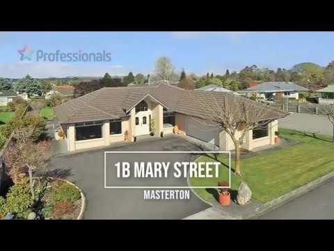 1B Mary Street, Masterton