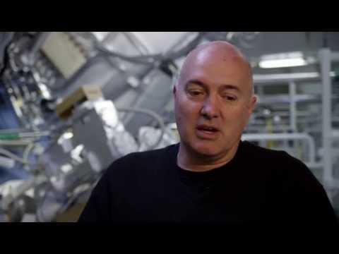 Star Trek Into Darkness Set Interview: Roger Guyett / Visual Effects