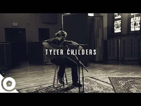 Tyler Childers - White House Road | OurVinyl Sessions