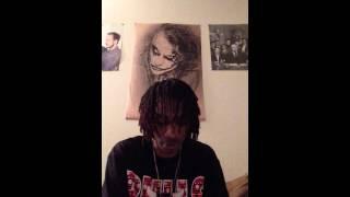 Mixtape Review: Trinidad James- The Wake Up EP