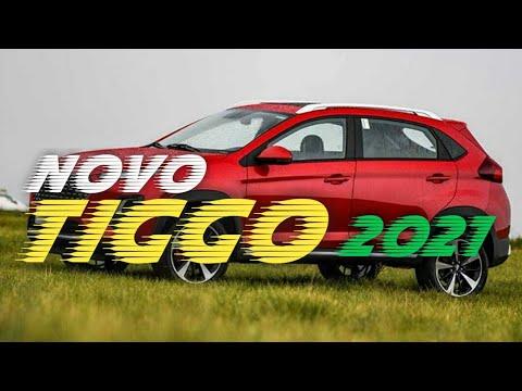 Novo Chery Tiggo 2 2021: Veja os detalhes nova atualização, Especificações oficiais...