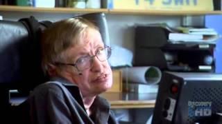 Stephen Hawking: A mindenség elmélete