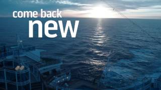 Princess Cruises - Come Back New Video
