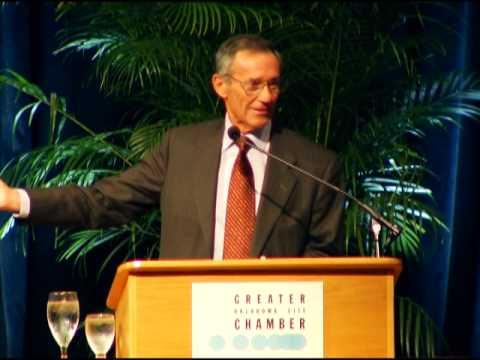 Sample video for Lawrence Chimerine