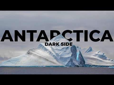 De donkere kant van Antarctica - Operatie Highjump