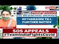 Movement Of Govt Officials Regulated In Srinagar | Move Amid Covid Spike | NewsX - Video