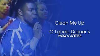 Clean Me Up - O'landa Draper's Associates