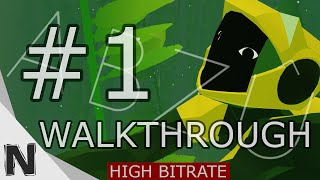 ABZU WALKTHROUGH PART1 NO COMMENTARY CHAPTER 1-2 PS4 1080P HD HIGH BITRATE GAMEPLAY PlayStation4 PC