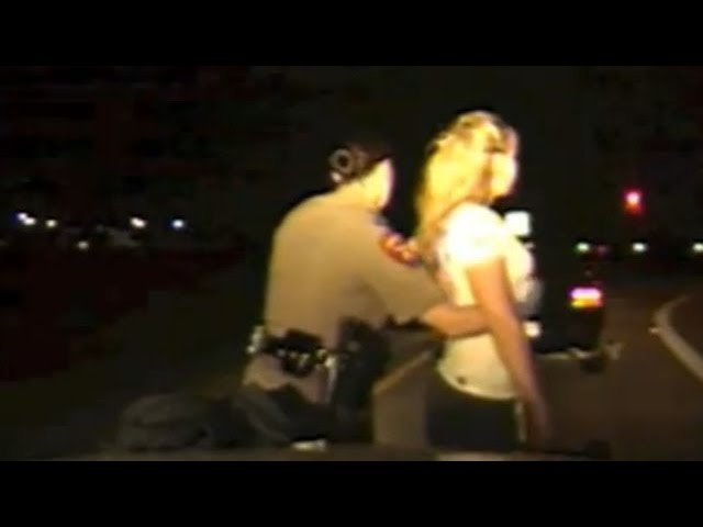 Illegal Pull Over and Search