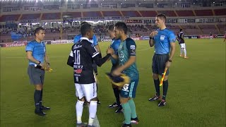 📺 Mira El Resumen De La Victoria De Tauro FC 1 0 A Alianza FC
