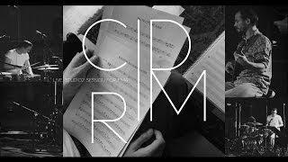 CID RIM   Mute City [LIVE, Studio 2 Session For FM4]