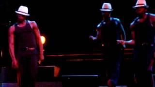 Donna Summer - Driving down Brazil