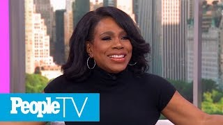 Actress Sheryl Lee Ralph Says 'You Can't Fake' The Chemistry Of The Cast Of 'Fam' | PeopleTV