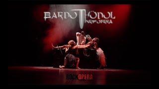 Video RockOpera Praha - Pán smrti (necenzurovaná verze)